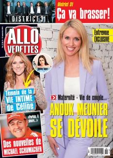 Allô Vedettes