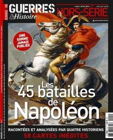 Science & Vie Guerres & Histoire Hors Série |