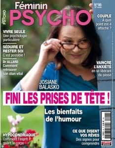 Féminin Psycho |