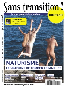 Sans Transition ! Occitanie |