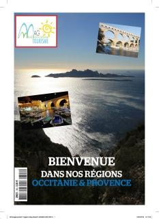 Bienvenue en Occitanie & Provence |