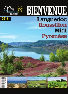 Bienvenue Languedoc  |