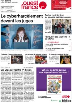 Ouest France Pornic Pays-de-Retz |