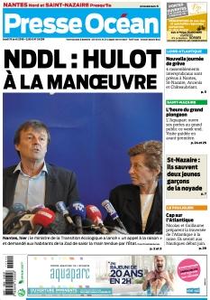 Presse Océan Nantes Nord |