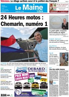 Le Maine Libre Sarthe-Loir |