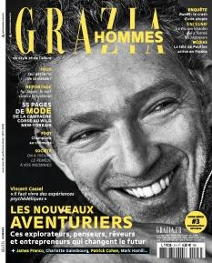 Grazia Hommes |