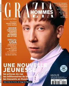 Grazia Hommes