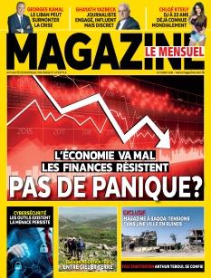 Magazine Le Mensuel |