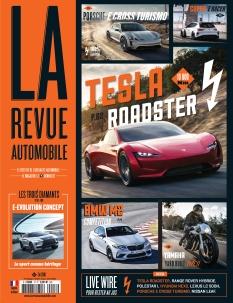 La Revue Automobile |