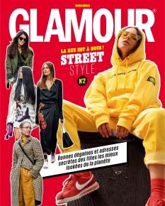 Glamour Hors Série Street Style |