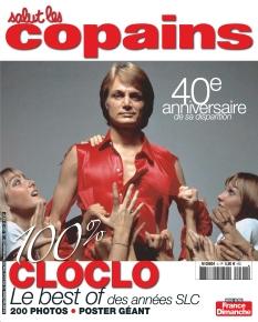 France Dimanche Hors Série Salut Les Copains