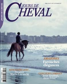 Jours de Cheval |