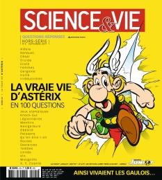 Science & Vie Questions Réponses Hors Série |