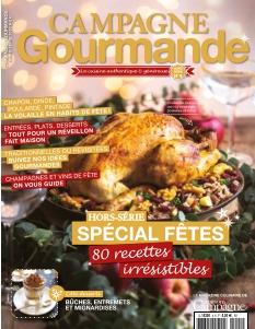 Campagne Gourmande Hors Série |