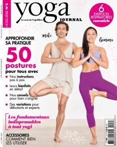 Yoga Journal Hors Série |