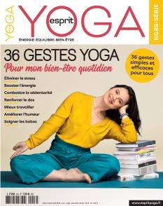 Yoga Journal Hors Série