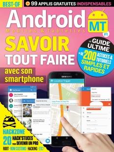 Android Mobiles et Tablettes Hors Série |