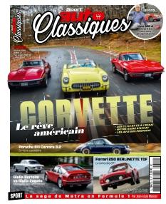 Sport Auto Classiques
