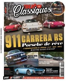 Sport Auto Classiques |