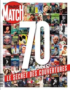 Paris Match Hors Série