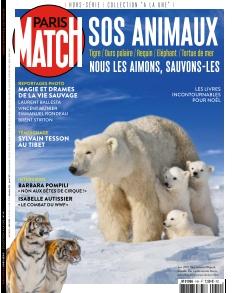Paris Match Hors Série |