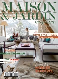 Maison & Jardin Magazine |