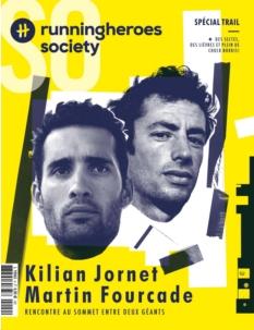 Couverture de Society Hors Série