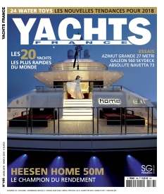 Yachts France |
