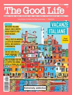 The Good Life Italia  