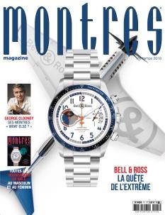 Montres magazine |