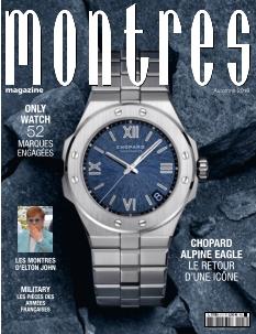 Montres magazine  