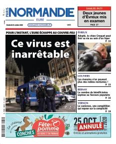 Paris Normandie Eure |