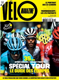 Vélo Magazine