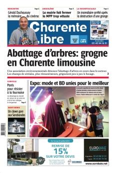 Charente Libre |