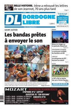 Dordogne Libre