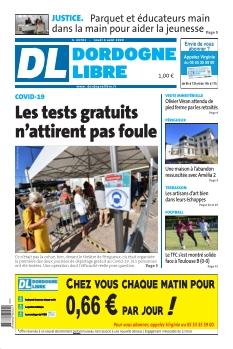 Dordogne Libre |