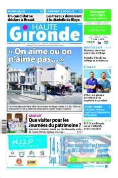 Haute Gironde |