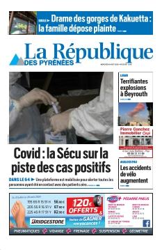La République des Pyrénées |