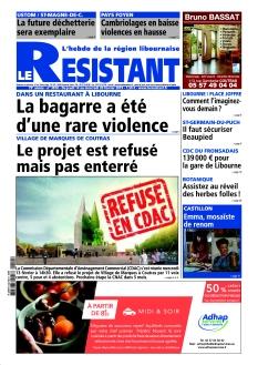 Le Résistant  |