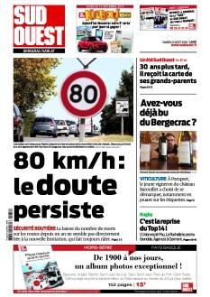 Sud Ouest Bergerac