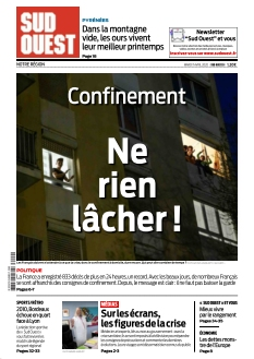Sud Ouest Charente |