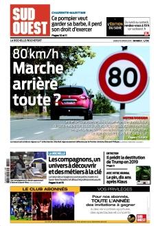 Sud Ouest La Rochelle / Rochefort |