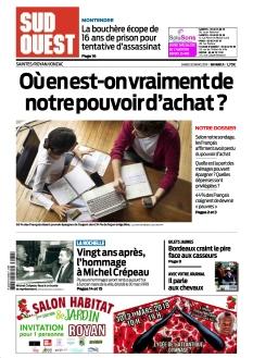 Sud Ouest Saintes / Royan |