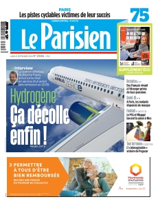 Le Parisien Paris |