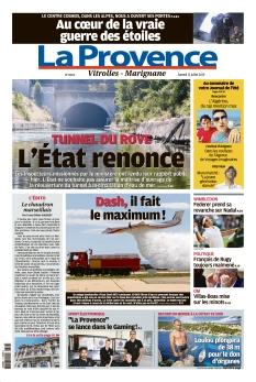 La Provence Vitrolles - Marignane