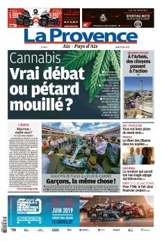 La Provence Aix - Pays d'Aix