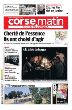 Corse-Matin |