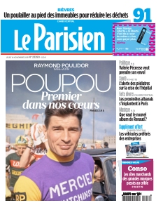 Le Parisien Essonne |