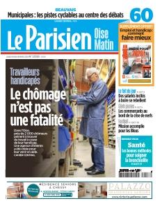 Le Parisien Oise |