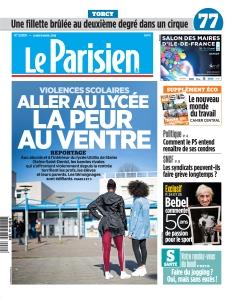 Le Parisien Seine-et-Marne